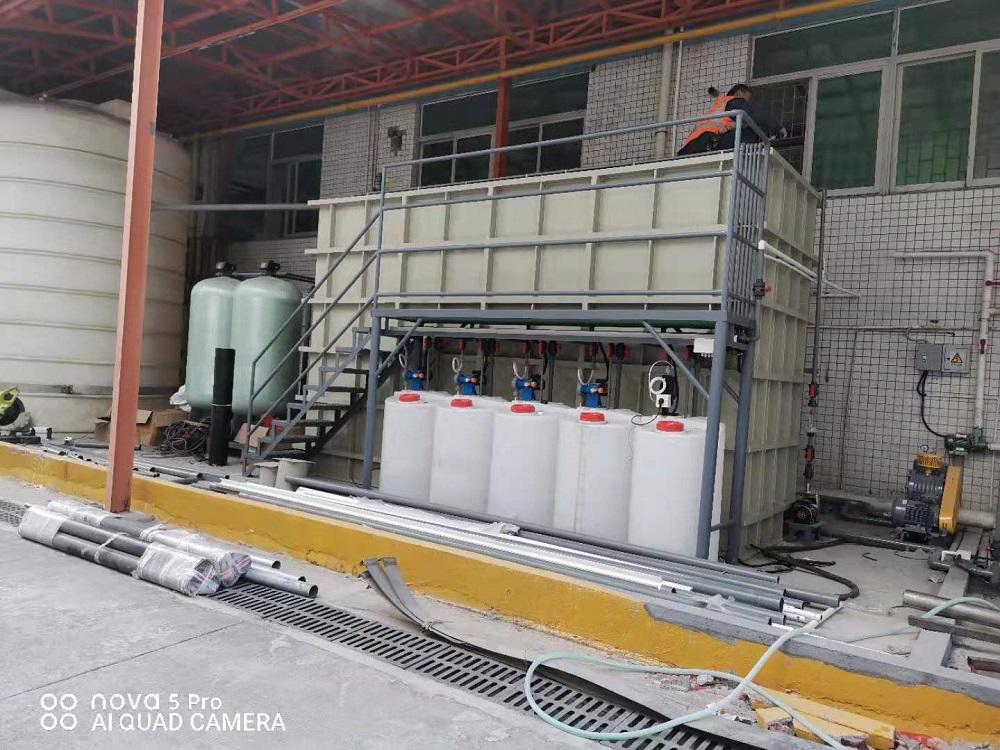 植本公司一体化污水处理设备安装案例S2.jpg